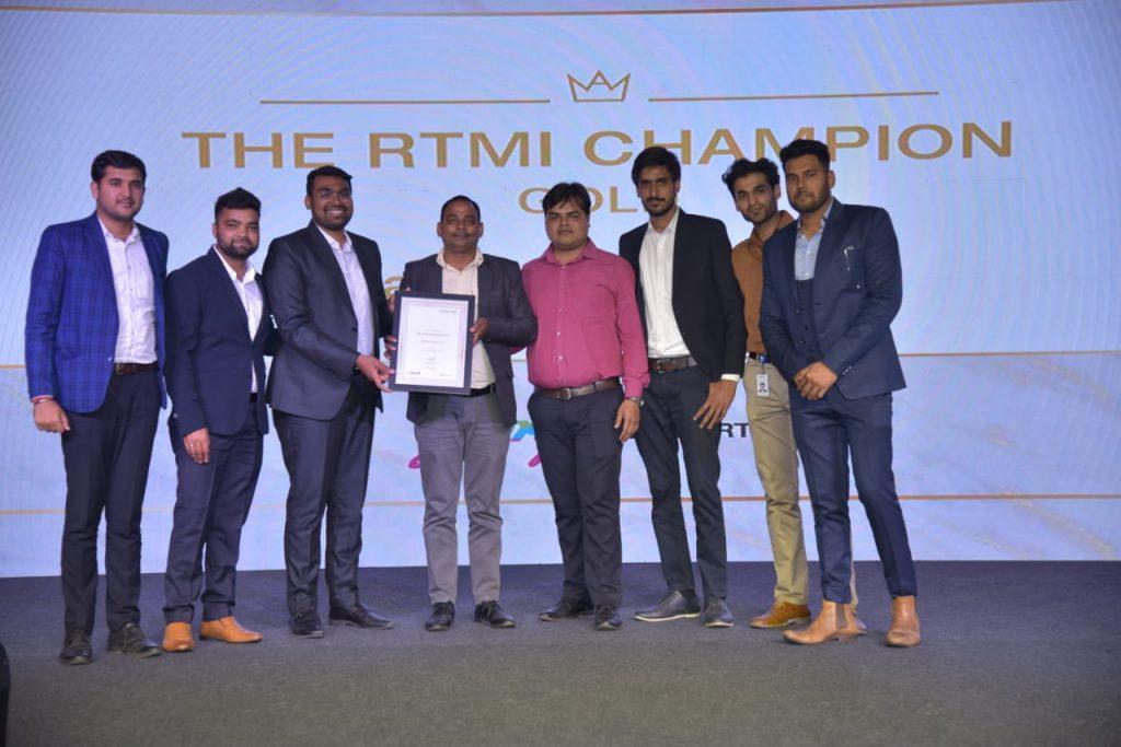 Larisa Realtech Awards