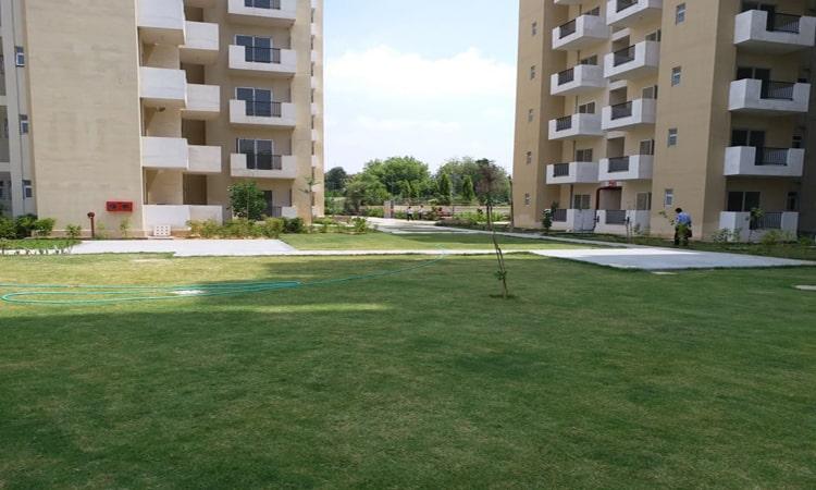 GLS Arawali Homes Ready To Move