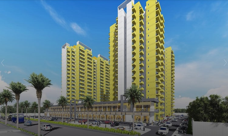 OSB The Venetian Sector 70 Gurgaon