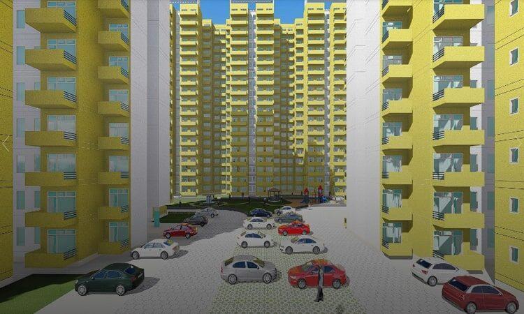 OSB The Venetian Sector 70 Gurgaon