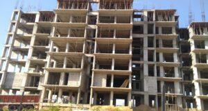 ROF Alante 108 Construction Status
