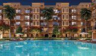 Signature Global Park 4&5 Swimming Pool