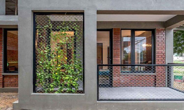 Trisara Our Homes 3 Vertical Garden