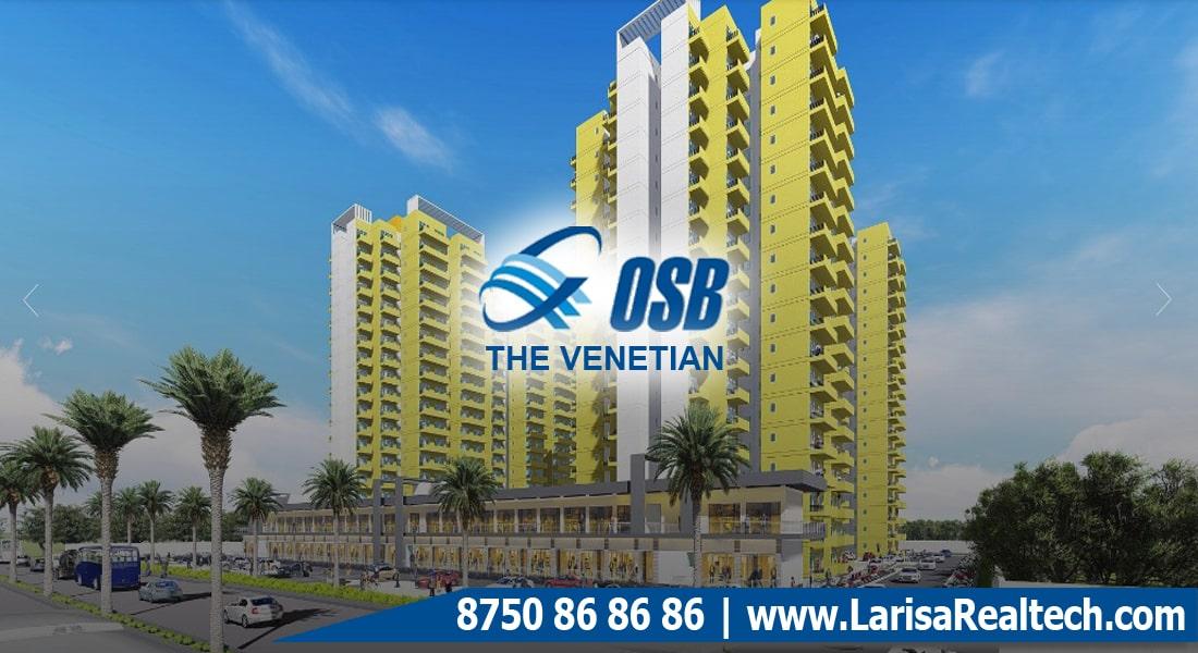 OSB The Venetian