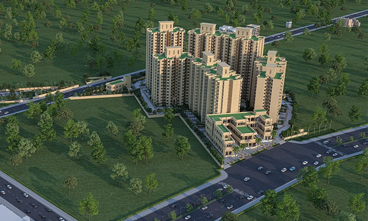Signature Global Superbia sector 95 Gurgaon