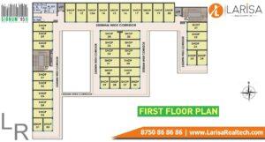 Signature Global Signum 95 2 Floor Plan