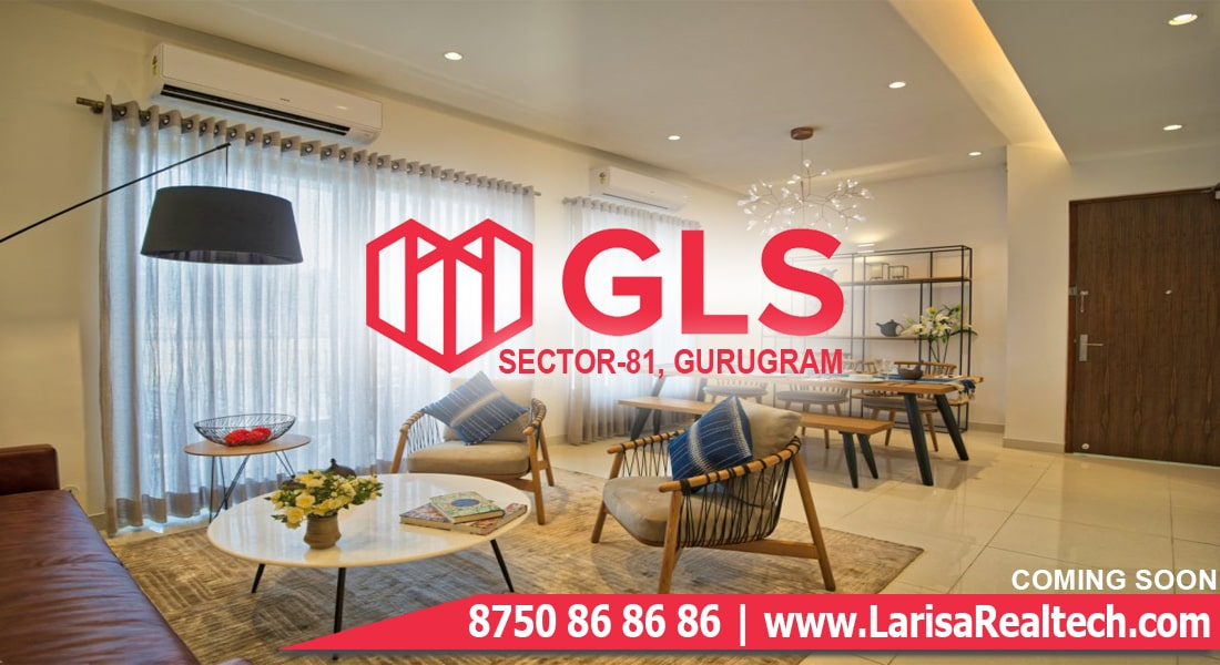 GLS SECTOR 81 Affordable Housing Project