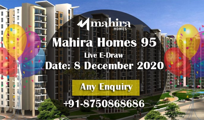 mahira Homes 95 Draw