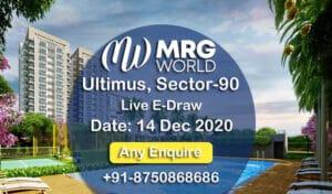 MRG World Ultimus Draw