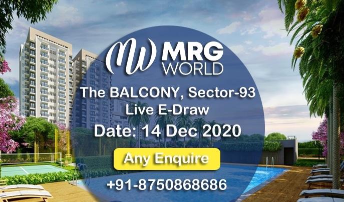 MRG World The Balcony Draw
