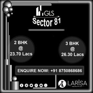 gls sector 81