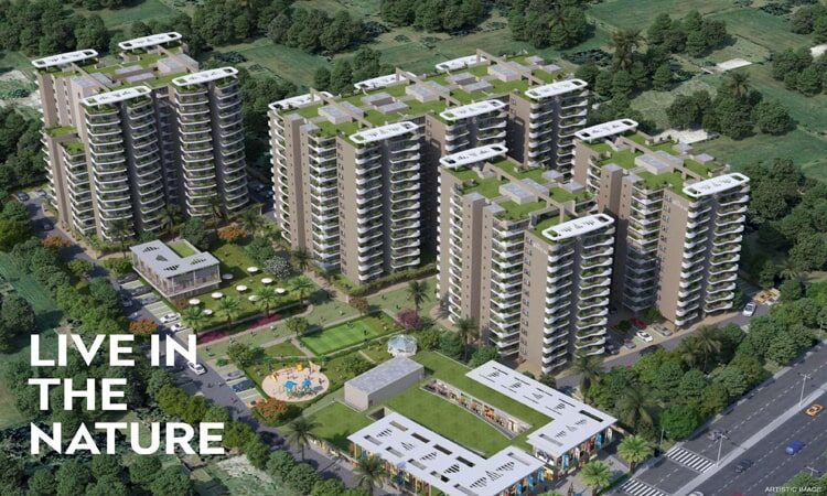 ROF Atulyas sector 93 Gurgaon