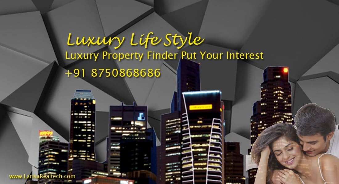 best luxury proprty in Gurgaon