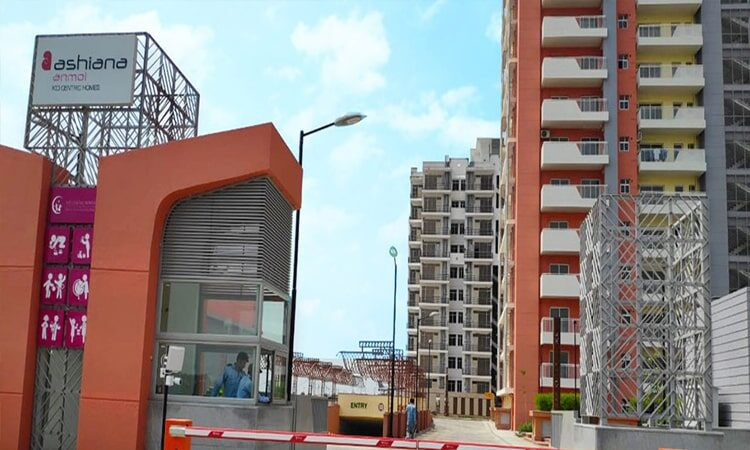 Ashiana Anmol Sector 33 Gurgaon