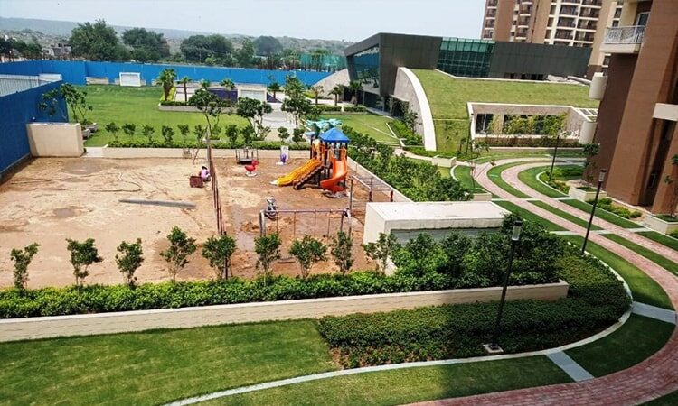 Eldeco Accolade Sohna Gurgaon