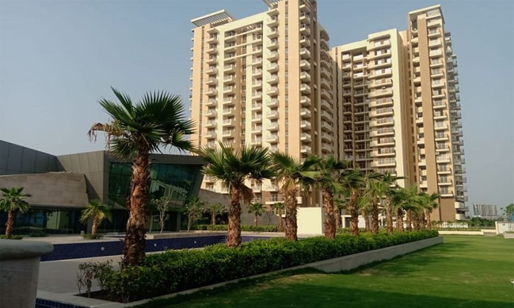 Eldeco Acclaim Sohna Gurgaon
