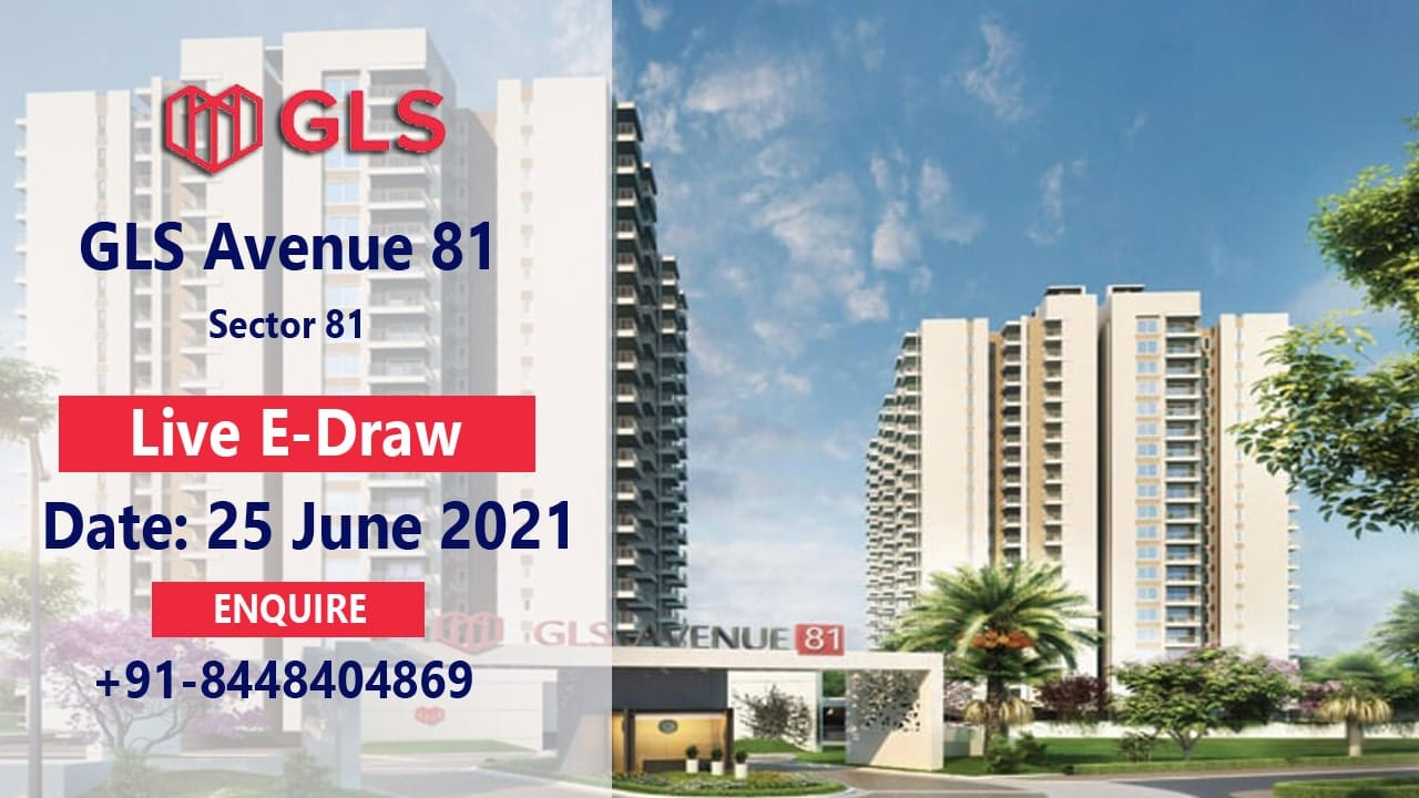 GLS AVENUE 81 Draw Date and Draw Result