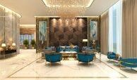 M3M GoldRush Boutique Floors Club House 3