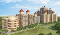 MRG World The Skyline Sector 106 Gurgaon
