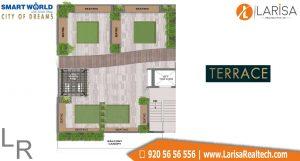 Smart World City of Dreams Floor Plan 4