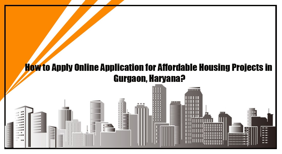 How to Apply Online Application for Affordable Housing