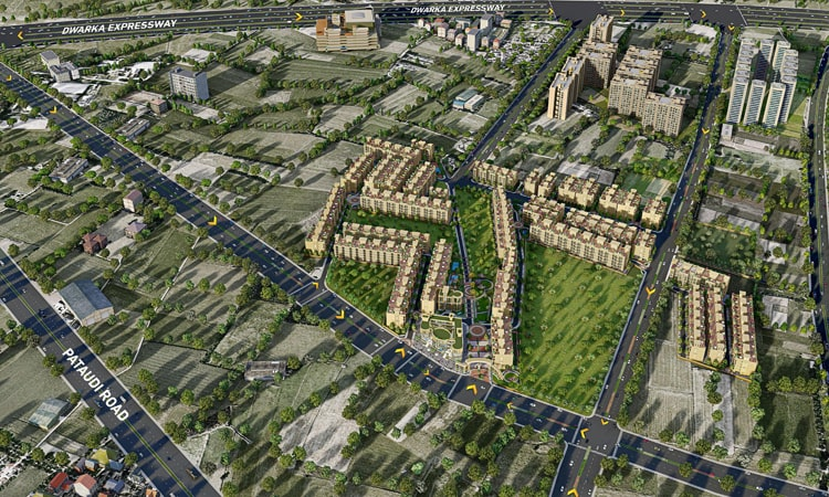 Signature City 37D Gurgaon