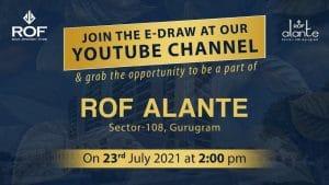 ROF Alante, Sector 108 Draw link