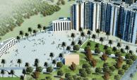 Millennium Diplomats Golf Link 110 Gurgaon