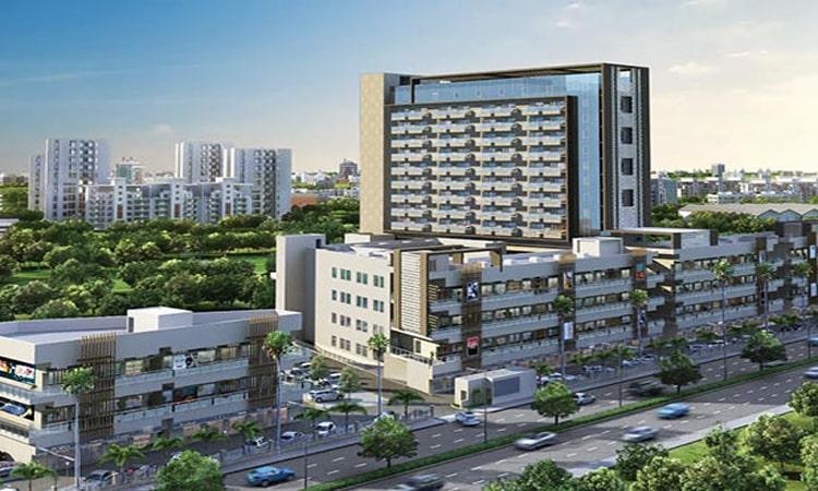 Orris Market 89 Sector 89 Gurgaon