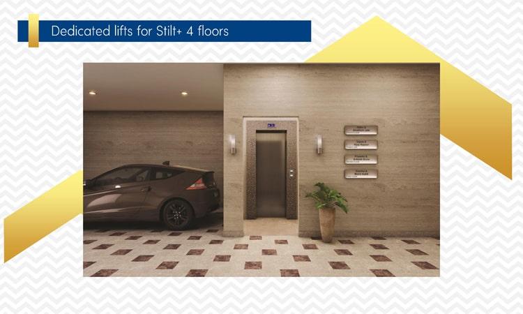 Signature Global City Floors Gurgaon