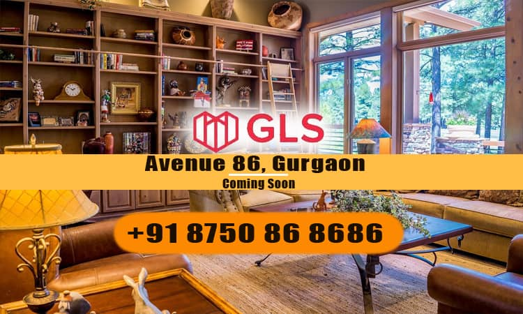 GLS Avenue 86 Upcoming Affordable Housing Project Sector 86 Gurgaon