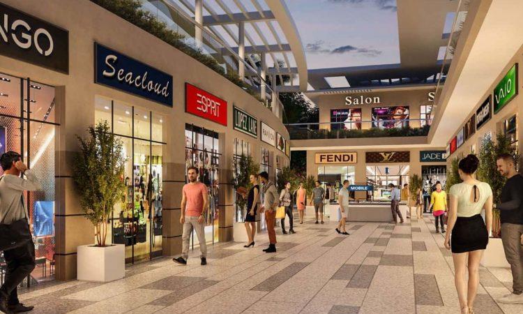 ROF Galleria 93 Society Shops 3