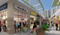 ROF Galleria 93 commercial shops
