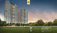 Sobha City 108 Gurgaon