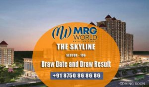 MRG World The Skyline Draw Date & Draw Result
